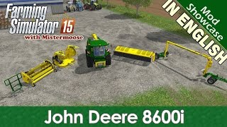 "[""Farming Simulator 2015"", ""Farming Simulator (Video Game)"", ""FS15"", ""LS15"", ""FS2015"", ""LS2015"", ""Simulation"", ""Simulation Video Game"", ""Farming Sim"", ""Farm Sim"", ""Farm"", ""Farmer"", ""Agriculture (Industry)"", ""Role-playing Video Game"", ""Video Game"", ""Tracto"