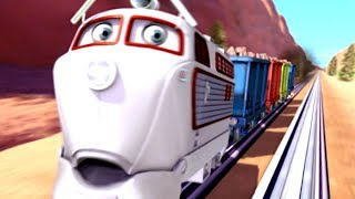 Video Chuggington | Brewster to the Rescue Full Episode Compilation | Kid's Cartoons download MP3, 3GP, MP4, WEBM, AVI, FLV Oktober 2018
