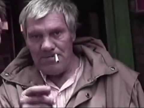 Vladimir Zhdanov - Truth about Tobacco!