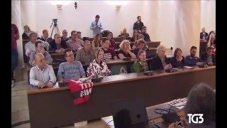 Il Partito Comunista a Roma Torino e Napoli