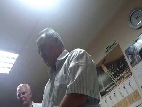Шевырев Михаил Борисович начальник налоговой инспекции Ростова на Дону угрожает закрытием фирмы !