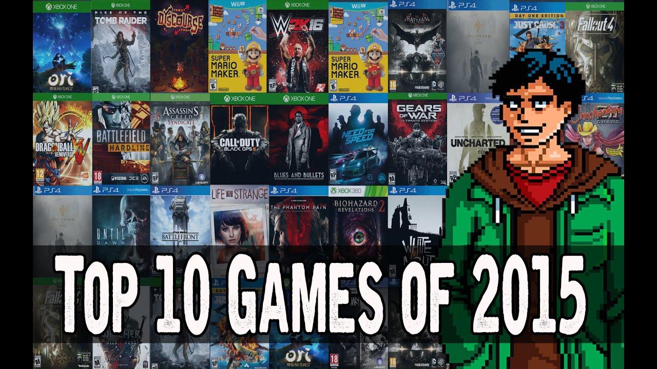 Handy Games Top 10