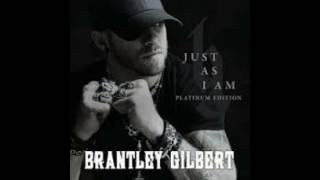 Brantley Gilbert - Read Me My Rights