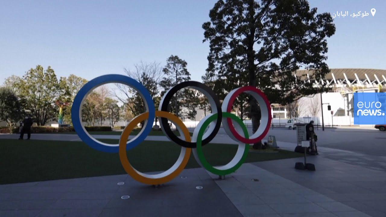 لا هتافات ولا أهازيج: الألعاب الأولمبية محكومة بقيود كورونا  - نشر قبل 5 ساعة