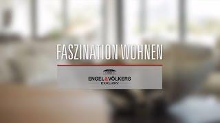 """""""Faszination Wohnen - Engel & Völkers exklusiv"""" Trailer"""