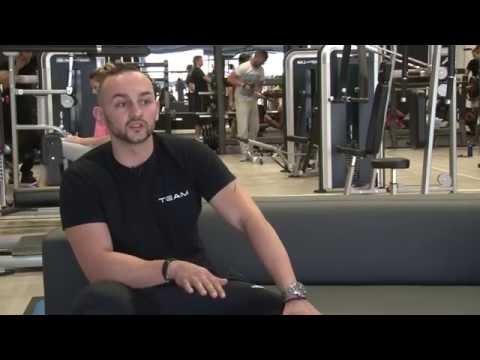 Vienne Fitness Club - Salle de sport à Vienne 38 - Musculation - Cours collectifs