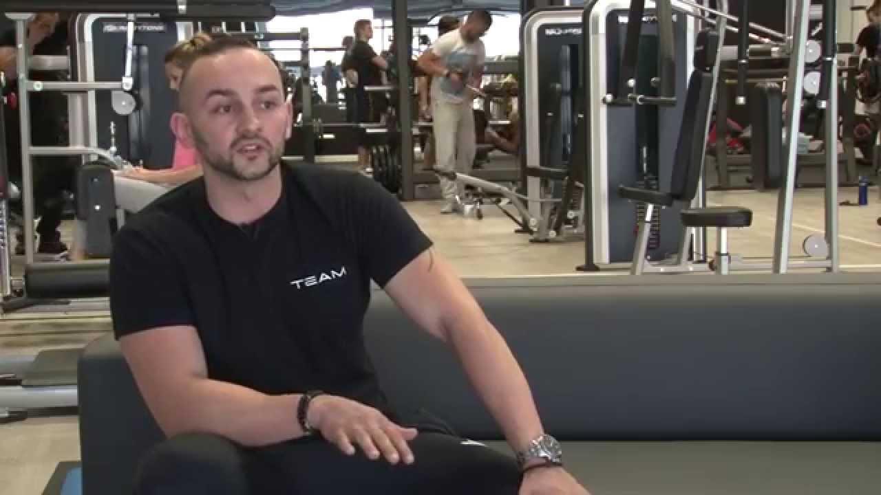 vienne fitness club salle de sport vienne 38 musculation cours collectifs youtube. Black Bedroom Furniture Sets. Home Design Ideas