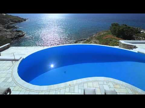 Divine Property | Luxury Living in the Greek Islands