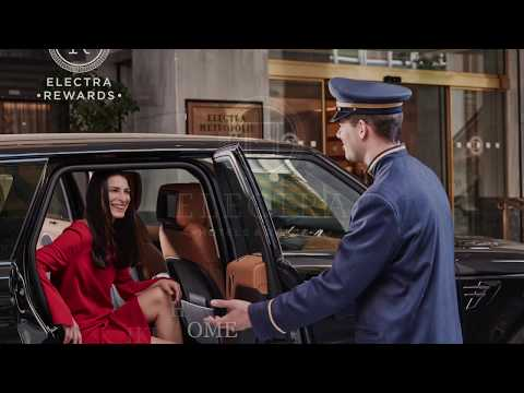 Electra Metropolis Athens | Electra Hotels & Resorts