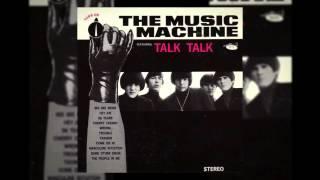 Taxman - The Music Machine from the album (Turn On) The Music Machine