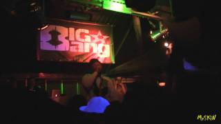 Pressure - Love And Affection  - Live @ Big Bang 11-2-11 10/