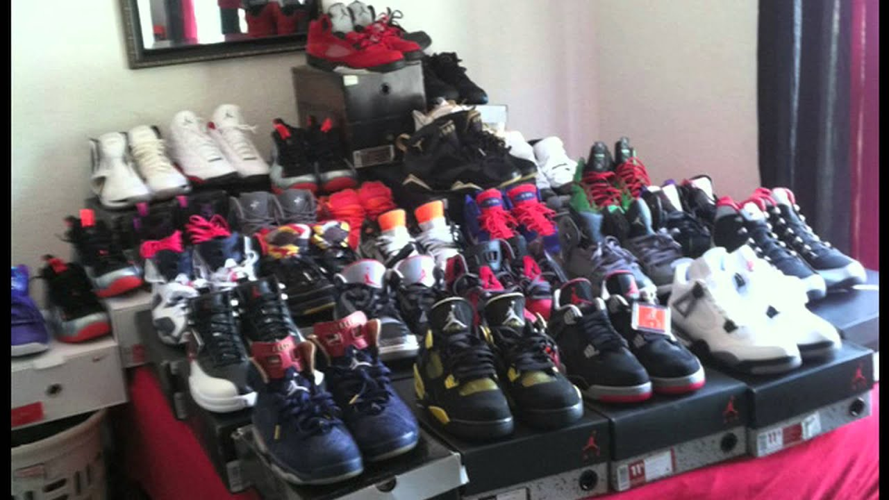What is a Sneakerhead? - YouTube