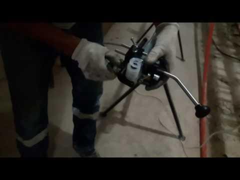 Kablo Başlığı Yapımı (36 kV Dahili 1x95)