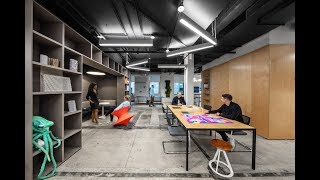 IA   Interior Architects' Office in New York