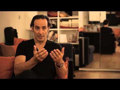 Alexandre Desplat : La musique, art organisé