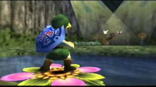Let's Play The Legend of Zelda: Majora's Mask [Ep. 1: You've Met With a Terrible Fate, Haven't You?]