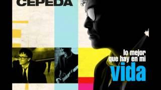 Andrés Cepeda-Qué Pena