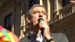 Roma, 24 Ottobre 2014. Sciopero Generale e Manifestazione. USB TV
