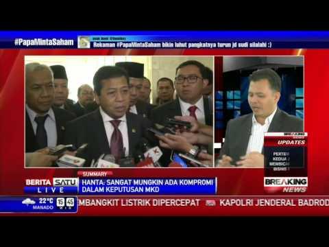 Dialog: Sidang Papa Minta Saham #5