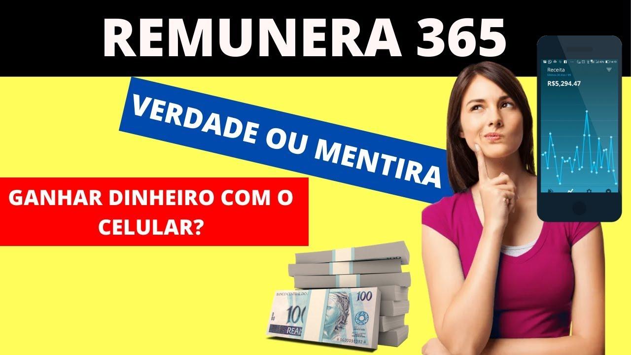 remunera 365 gratis