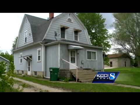 Neighbors: Michael Klunder lived a double life