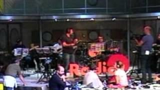 Notte chiara - Nino Buonocore e Max Giusti (live 2013) - superchicca!!!