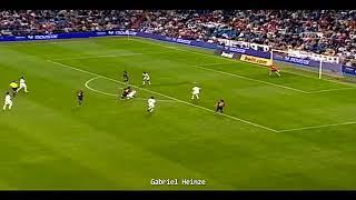 vuclip Messi vs Heinze comique feinte