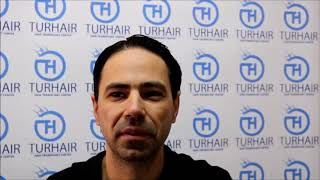 2100 Grafts FUE - TURHAIR - Dr.Demir Hair Transplantation in Turkey - Turhair мнения