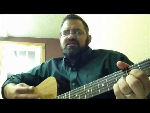 Victory in Jesus in G voice lesson practice Guitars Etc Athens, TX Tyler, TX 903-617-6623