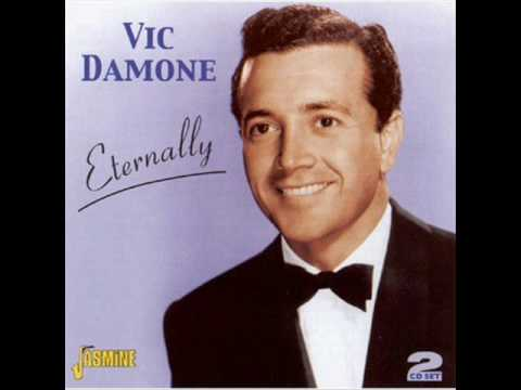 Vic Damone: If Ever I Would Leave You (Lerner and Loewe, 1960)