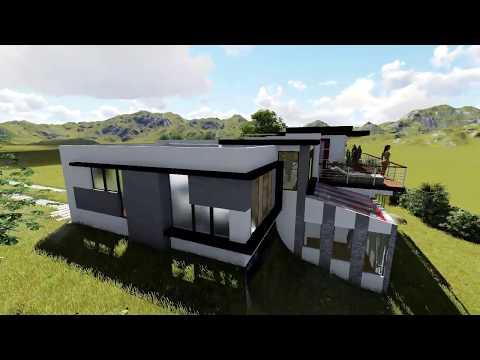 Arquitectura - Diseño - Arquitecture - Design - Home - Casa - Vivienda - 2019   -