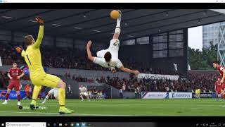 Ibrahimovic 92 Fifa 19