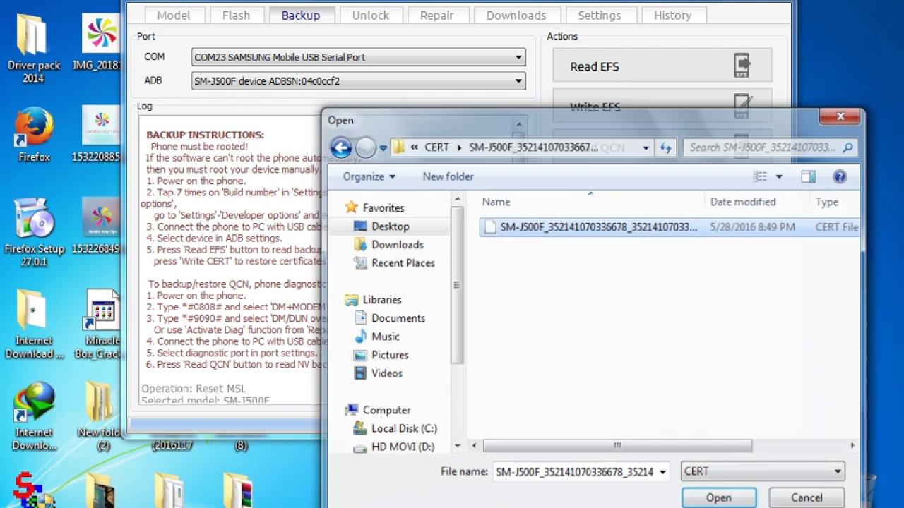 Download samsung j5 j500f cert write done no bypass msl 100