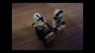 Лего Войны Клонов 2 сезон 3 серия