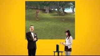 めくるめく育成の世界へ宝田明がナビゲート.