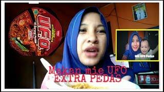 REVIEW MIE UFO EXTRA PEDAS