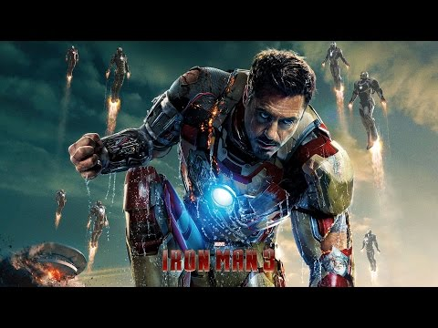 Ignition  ToMac Music  Feat Iron Man 3