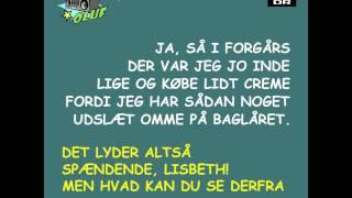 Radio Oluf - Hvor er du-quiz: Kolding Svømmehal | Det Kolde Bord | DR P3