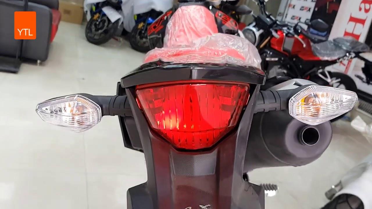 New CRF 150 Honda Bike Review ( 2020-2021 ) 😀