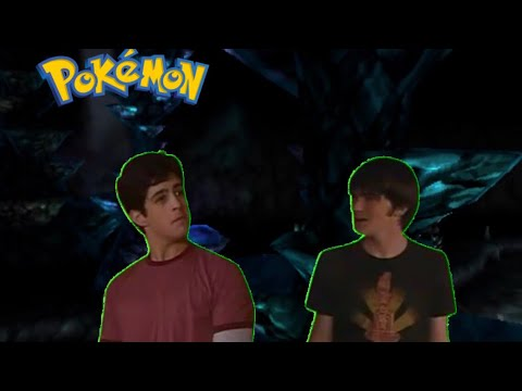 Drake and Josh in Ultra Deep Sea