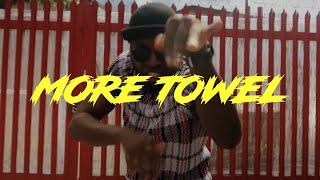 Chris Fonseca || More Towel choreography by :: Peedi Crakk [instrumental version]