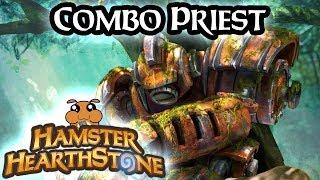 [ Hearthstone S51 ] Combo Priest