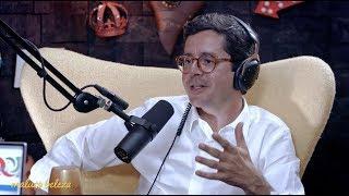 João Paulo Rebelo - Secretário de Estado da Juventude e do Desporto - Maluco Beleza