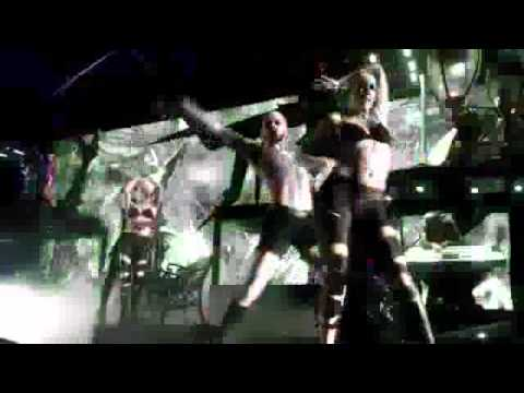 "Lady Gaga ""Official DVD Trailer"" Monster Ball Tour 2011 HBO"