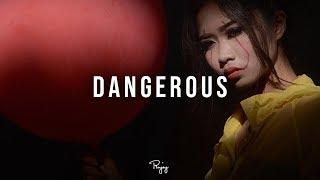 """Dangerous"" - Dark Angry Rap Beat | New Hip Hop Instrumental Music 2019 | Young Gotti #Instrumentals"