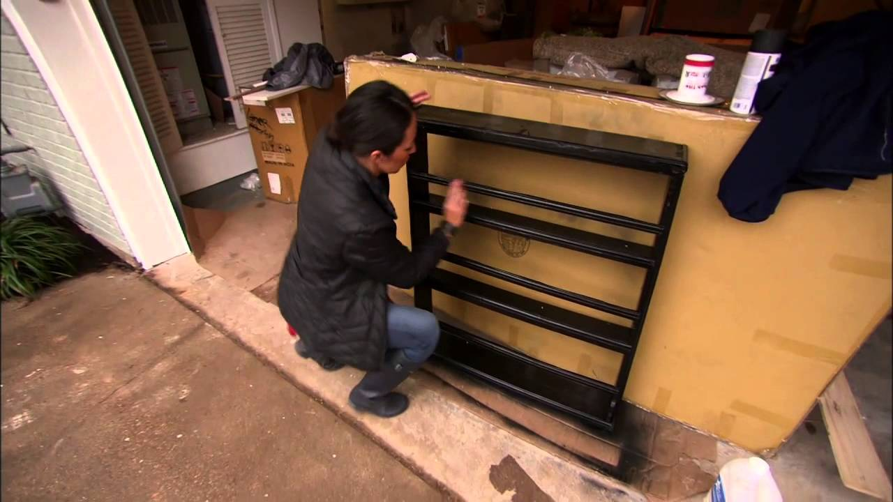 Distress furniture fixer upper hgtv asia youtube for In fixer upper does the furniture stay