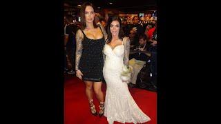 AVN AWARDS 2020 Red Carpet Feat. Rharri Round Hime Marie Karma Rx Alex Grey Sailor Luna Sophie Gray