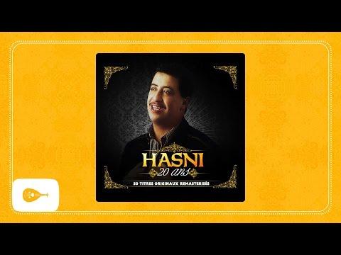 Cheb Hasni - Mazal galbi melkiya mabra /الشاب حسني