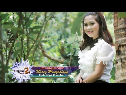 LAGU KERINCI TERBARU - Uhang Munghalang * Annabella Putri