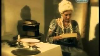 +Горькая судьба царской невесты Марии Меншиковой